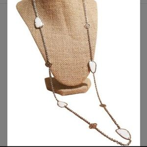 Kendra Scott Kinsey Layer Necklace